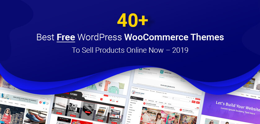 bes free WordPress WooCommerce Themes