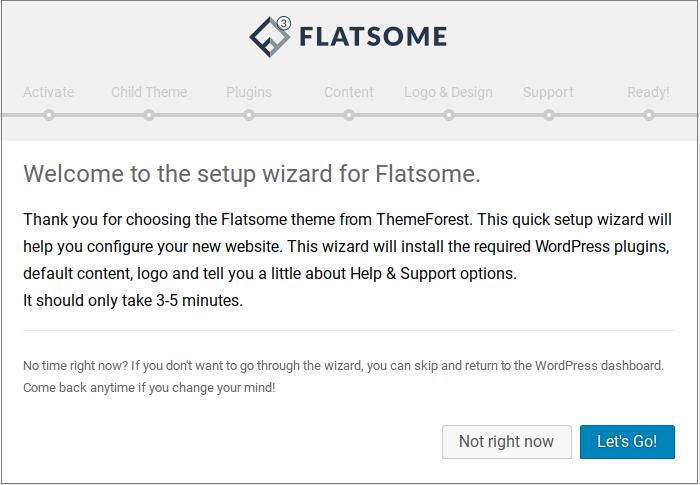 wizard flatsome