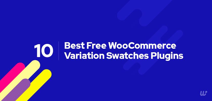 free swatches plugin